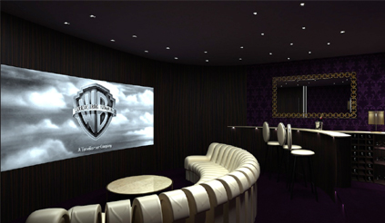 Leeds home-cinema-and-automation