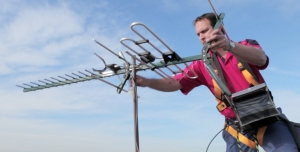 TV Aerial installations Leeds