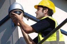 CCTV installation Leeds